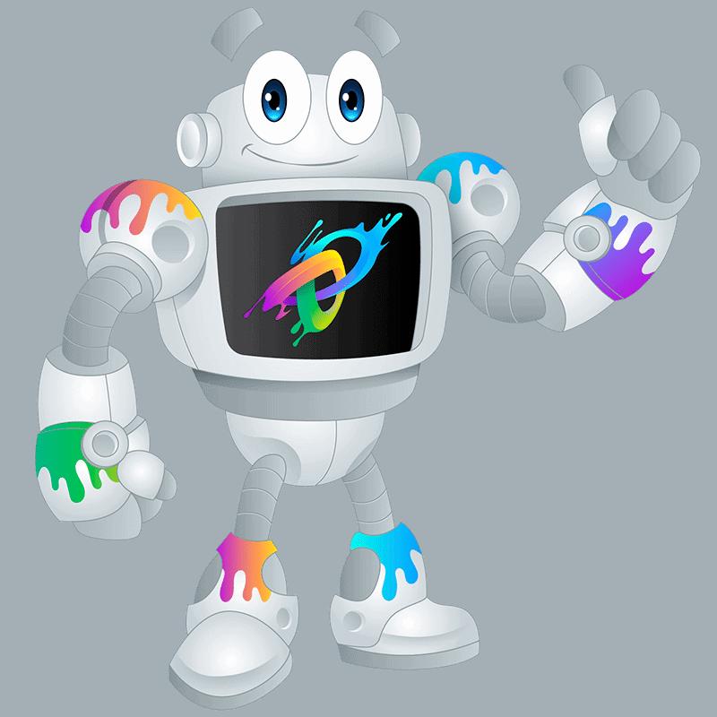 Perky, the Insider Perks mascot, gives up a thumbs up